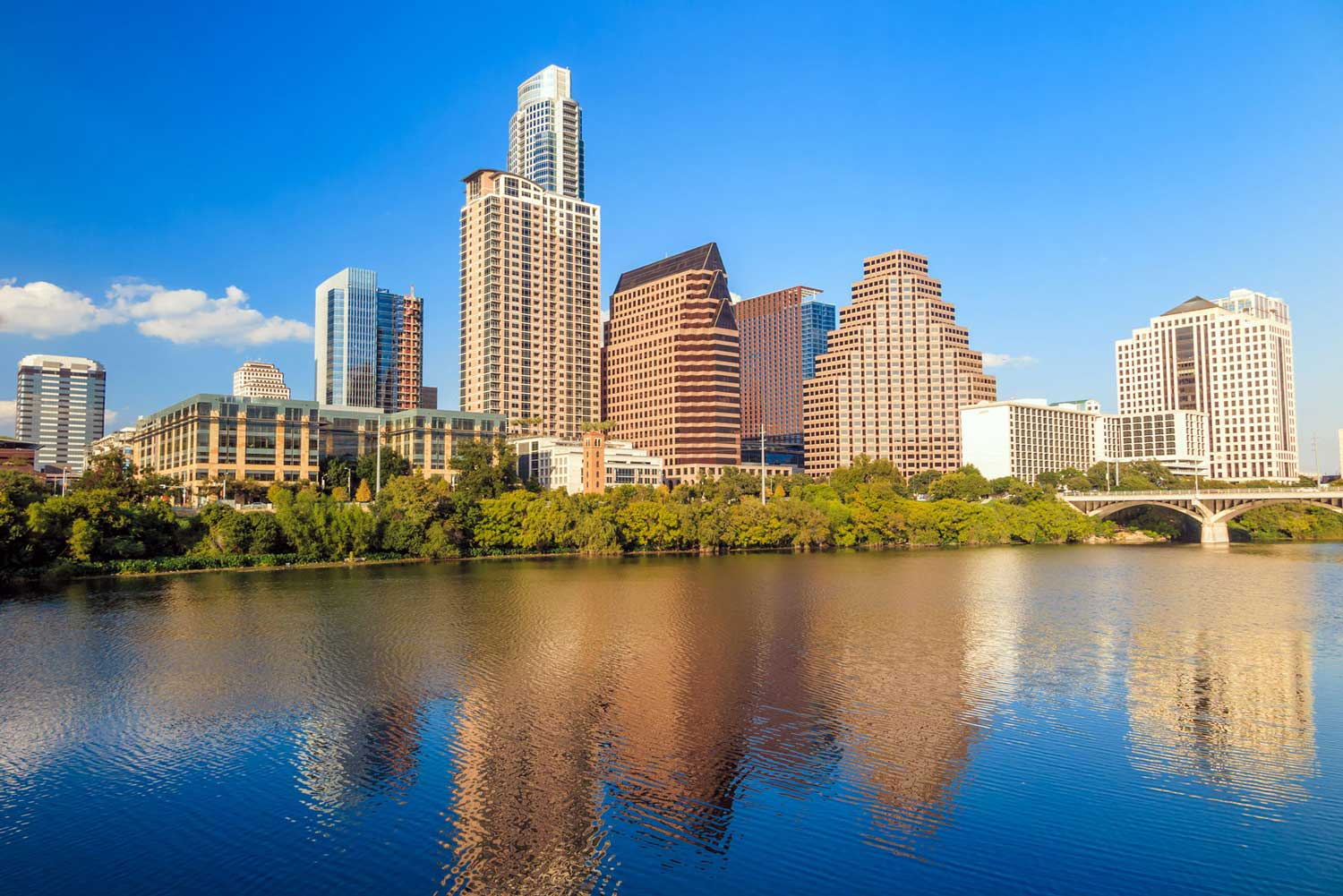 austin-texas background